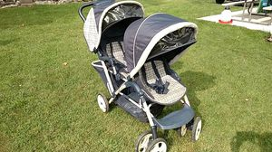 Duo Glider double stroller for Sale in Milton, PA