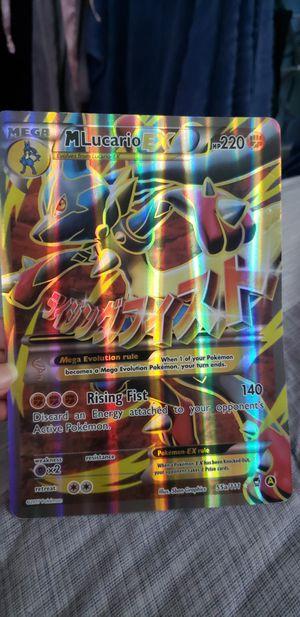 Pokemon Collector Card for Sale in Philadelphia, PA