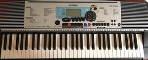 YAMAHA PSR-225GM 61 Keyboard for Sale in Barstow, CA