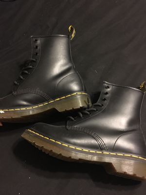 Doc Martin boots for Sale in Houston, TX