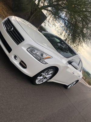 Nissan Maxima for Sale in Phoenix, AZ