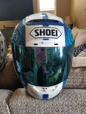 shoei kagayama med for Sale in Ceres, CA