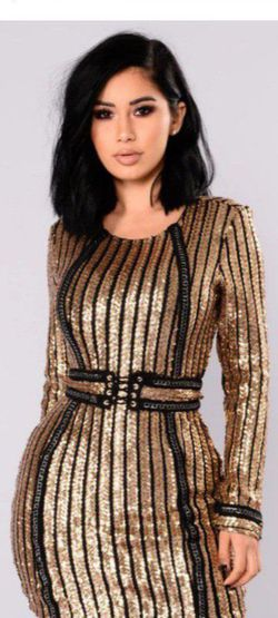 Fashion Nova Sequins Dress for Sale in San Diego,  CA