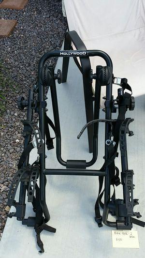 Bike Rack, 2 bike capacity, Hollywood Racks for Sale in Grand Junction, CO