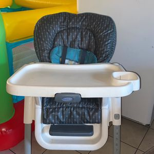 Baby High Chair for Sale in Los Alamitos, CA