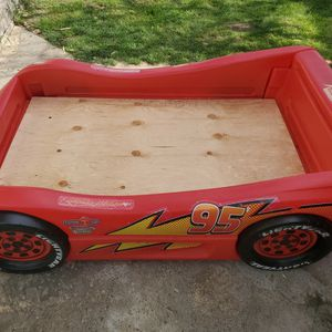 Race Car Bed for Sale in Salinas, CA