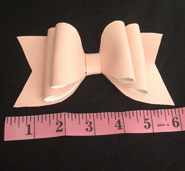6 inch hair bows $5 each