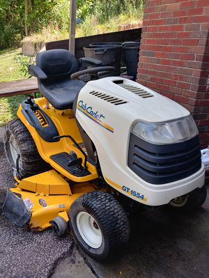 "Cub Cadet ""Courage"" Series 1500 for Sale in Saint Albans, WV"