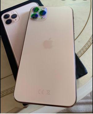 I phone 11 pro for Sale in Saginaw, MI