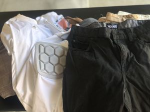 FREE BOY CLOTHES for Sale in Sacramento, CA