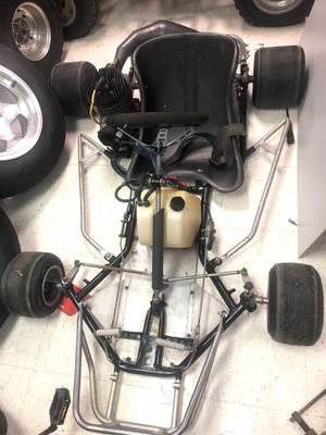 1989 Margay Lynx Ac Go Kart for Sale in Tolleson, AZ