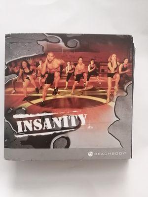 Beachbody Insanity DVDs for Sale in Philadelphia, PA