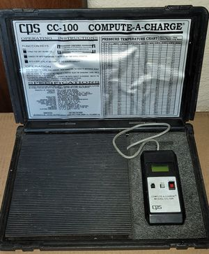 Compute-A-Charge for Sale in Phoenix, AZ