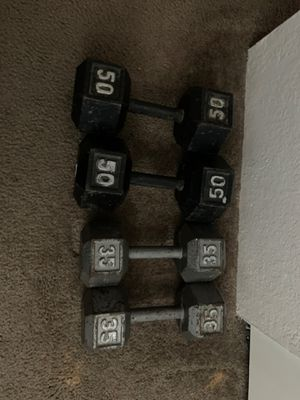 weights for Sale in King City, CA