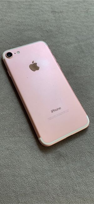 iPhone 7 for Sale in Lynchburg, VA