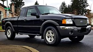 ֆ12OO Ford Ranger 4WD for Sale in Lakewood, WA