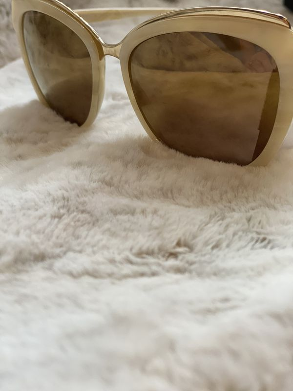 NWT Dolce & Gabbana Lite Horn Sunglasses