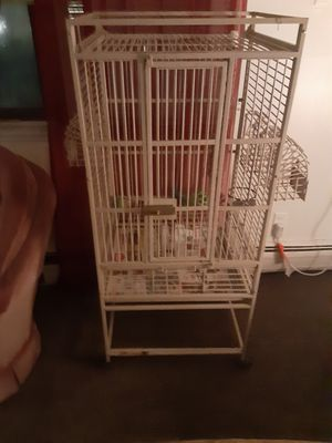 Large Bird Cage for Sale in Lincoln Park, MI