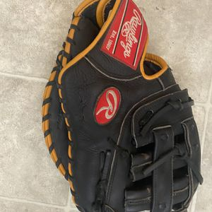 Rawlings First Base Glove for Sale in Carson, CA