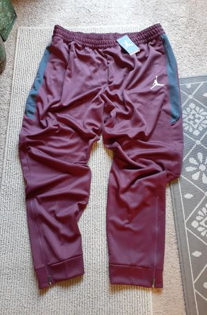 Men's Jordan Flight Big and Tall Training Pants for Sale in Chula Vista, CA