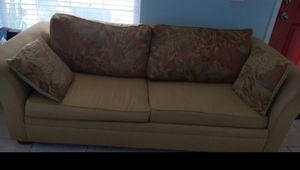 Living room set for Sale in Haines City, FL