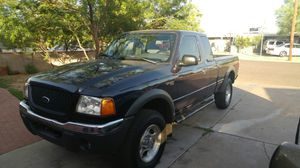 2001 ford ranger 4x4 for Sale in Phoenix, AZ