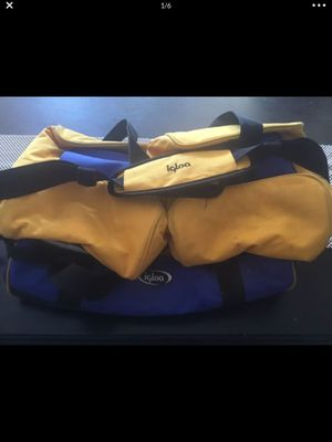 Carry on Insulated bag for Sale in Moreno Valley, CA