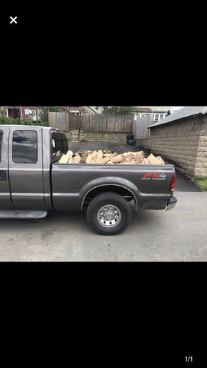 Firewood for Sale in Sunbury, PA