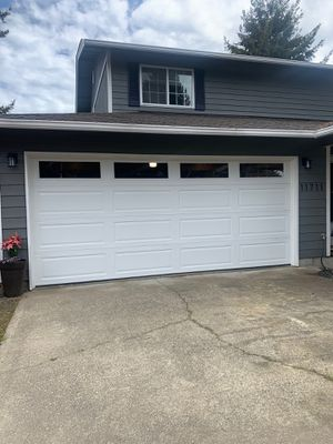Garage Door for Sale in Auburn, WA