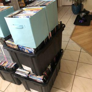 DVD's for Sale in Jensen Beach, FL
