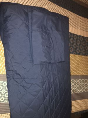 Navy Blue Comforter for Sale in Paramount, CA
