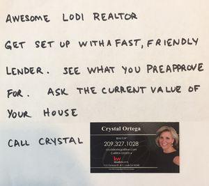 realty for Sale in Lodi, CA