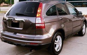 2010 Honda CRV Luxury SUV for Sale in Virginia Beach, VA