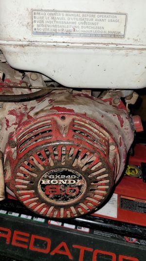 Honda mixer motor for Sale in Manassas Park, VA