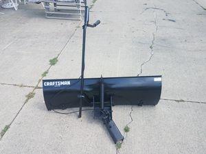 Craftsman Deluxe lawn tractor for Sale in Farmington Hills, MI