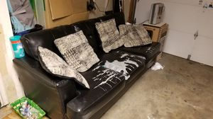 free couch for Sale in Spokane, WA