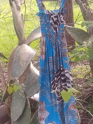 Girl's Dress medium for Sale in McRae, GA