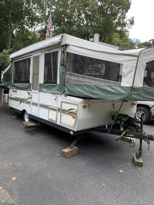 2002 pop up camper for Sale in Saugus, MA