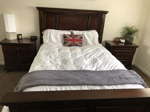 Bedroom set for Sale in Santa Monica, CA