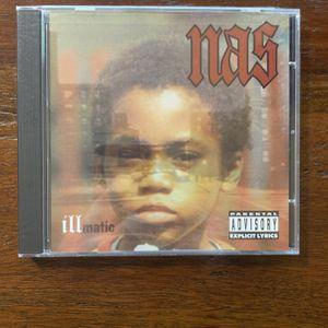 Illmatic Nas RARE 1994 for Sale in Coppell, TX
