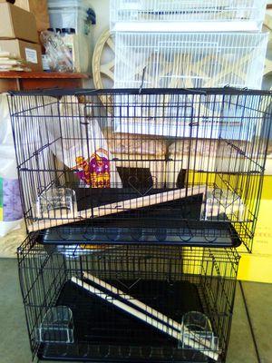 New Bird Cage 19x13x13 for Sale in Azusa, CA