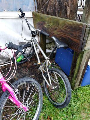 Mongoose BMX bike for Sale in Bristol, TN