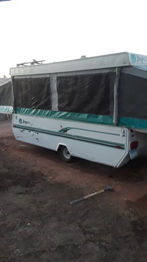 Pop up camper jayco for Sale in Las Vegas, NV