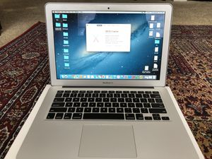 2015 McBook Air 128 GB SSD 4 GB RAM for Sale in Irving, TX