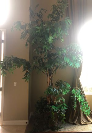 11ft Artificial Plant for Sale in Corona, CA