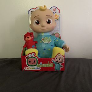 Brand New Cocomelon JJ Doll for Sale in The Bronx, NY