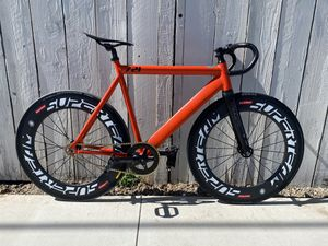 leader 721 Fixed Gear for Sale in Bay Point, CA