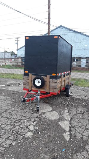Trailer for Sale in North Canton, OH