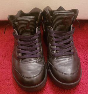 Jordan 5 Premium for Sale in Madera, CA