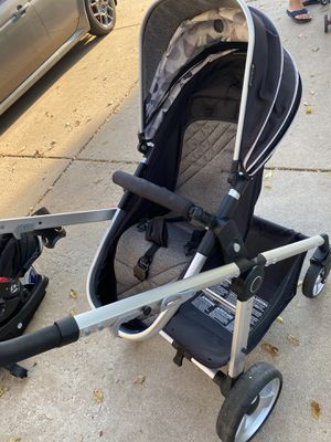 Baby trend bassinet stroller for Sale in Romeoville, IL